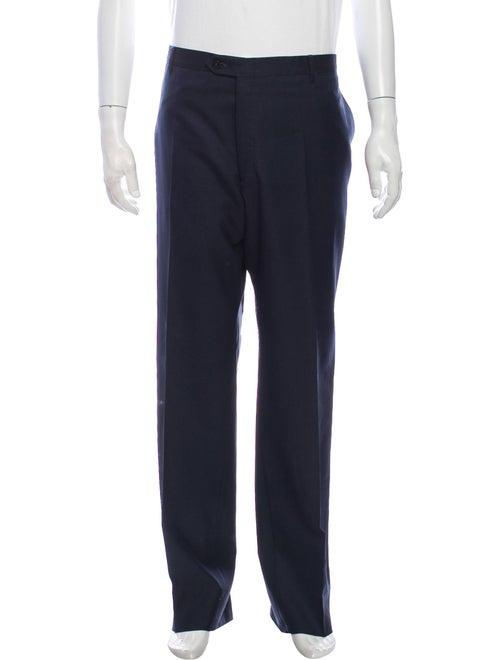 Brioni Dress Pants Blue