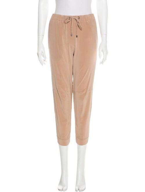 Brunello Cucinelli Silk Pajamas