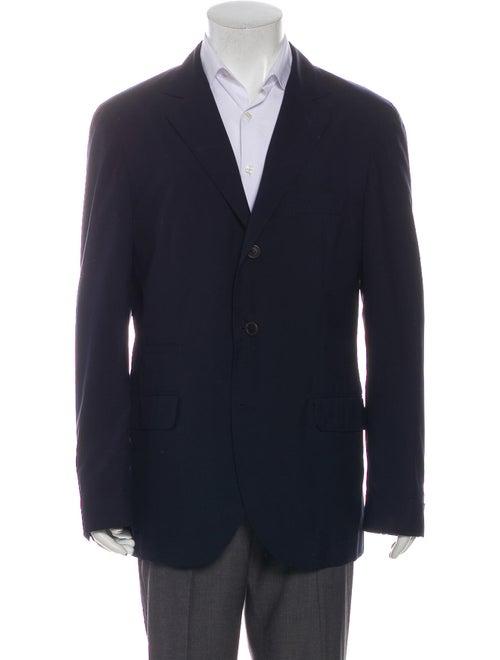 Brunello Cucinelli Wool Blazer Wool