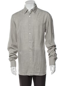 Brunello Cucinelli Long Sleeve Shirt w/ Tags