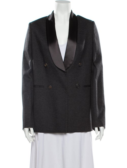 Brunello Cucinelli Virgin Wool Blazer w/ Tags Wool