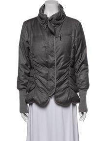 Brunello Cucinelli Wool Jacket