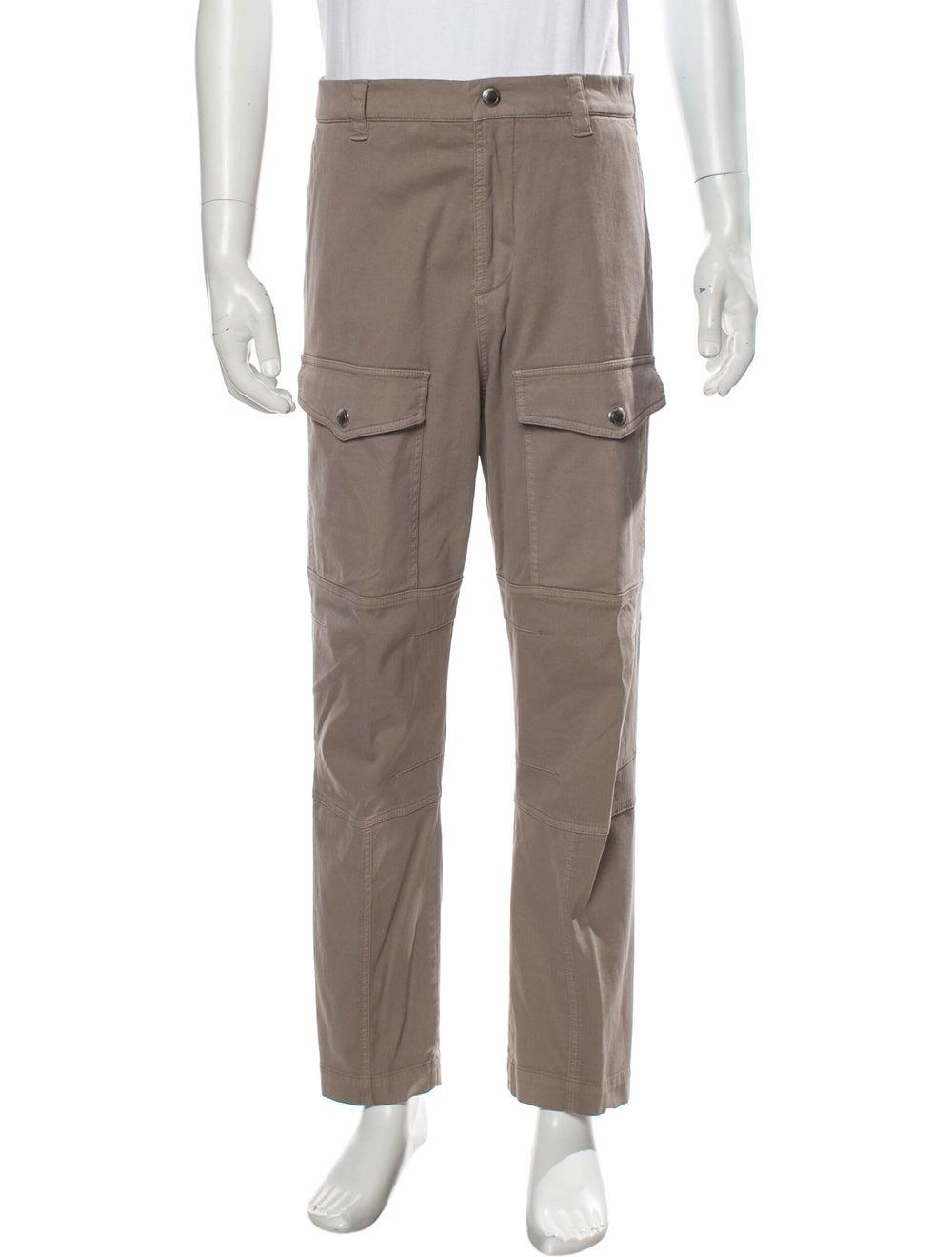 Brunello Cucinelli Cargo Pants - image 1
