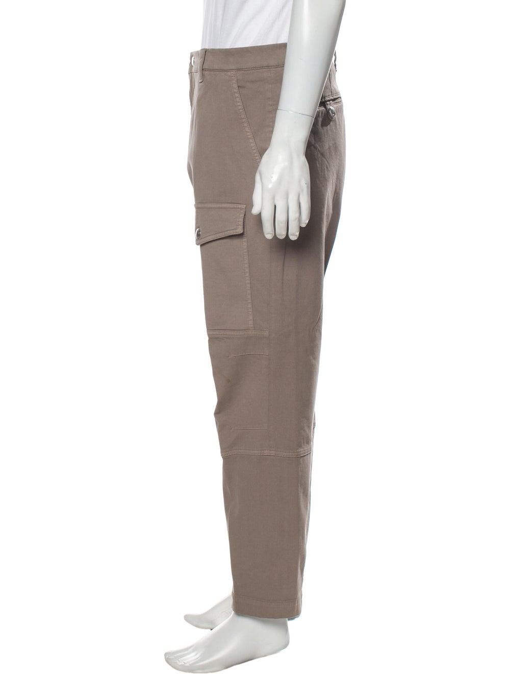 Brunello Cucinelli Cargo Pants - image 2