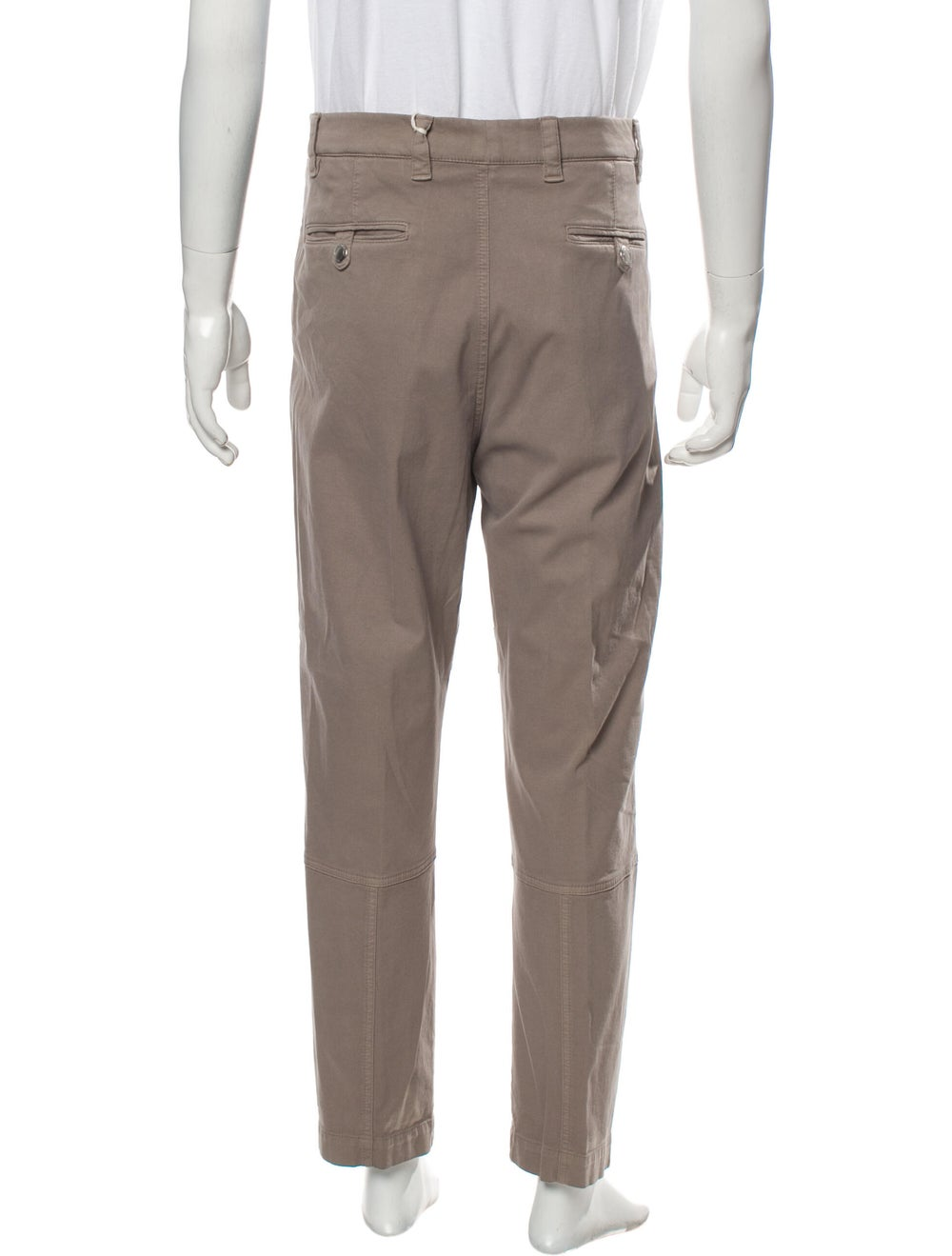 Brunello Cucinelli Cargo Pants - image 3