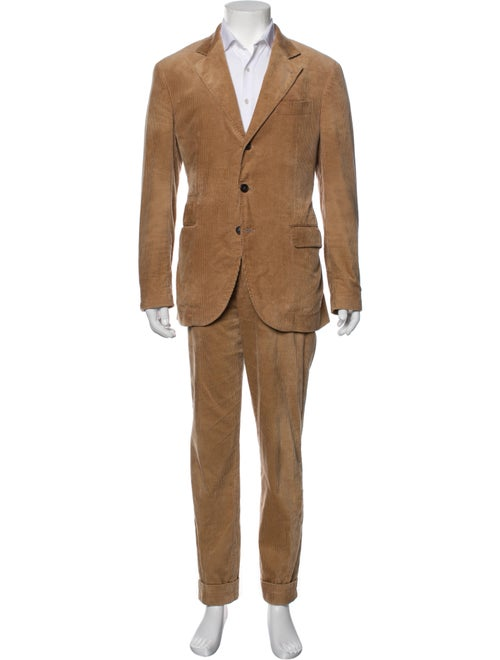 Brunello Cucinelli Two-Piece Suit - image 1