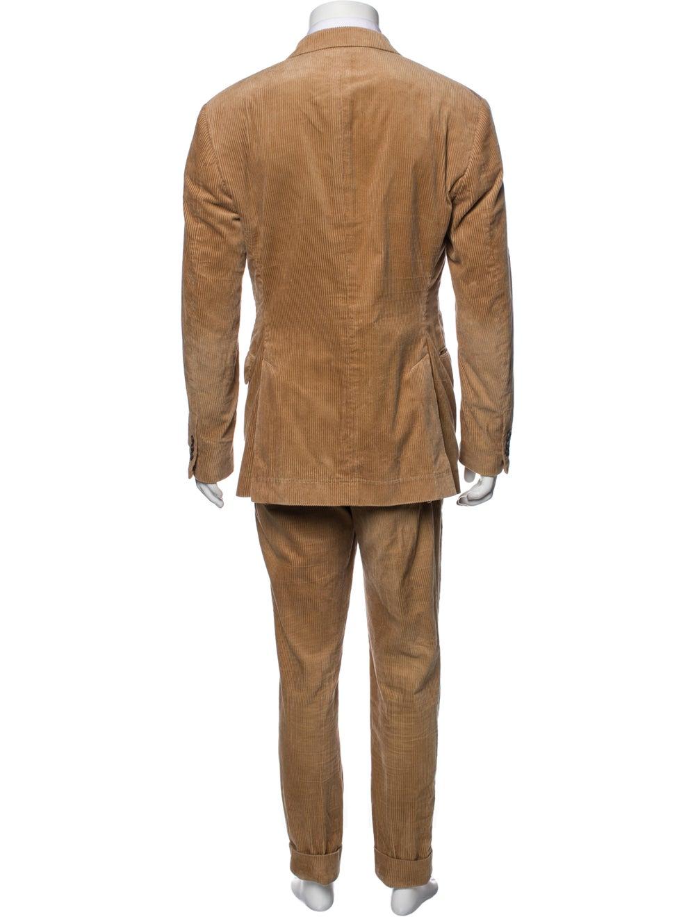 Brunello Cucinelli Two-Piece Suit - image 3