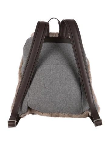 Mink Backpack