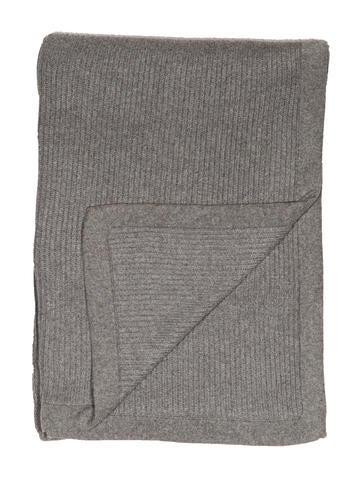 Brunello Cucinelli Cashmere Throw w/ Tags None