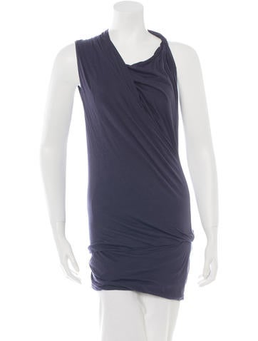 Brunello Cucinelli Silk  Sleeveless Top None