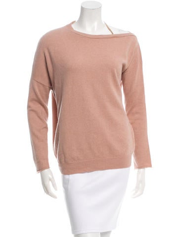 Brunello Cucinelli Cashmere Knit Sweater None