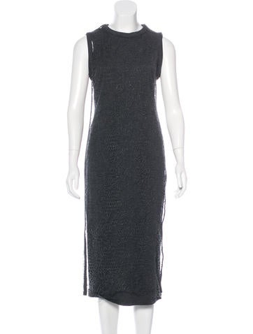 Brunello Cucinelli Floral Lace Maxi Dress w/ Tags None