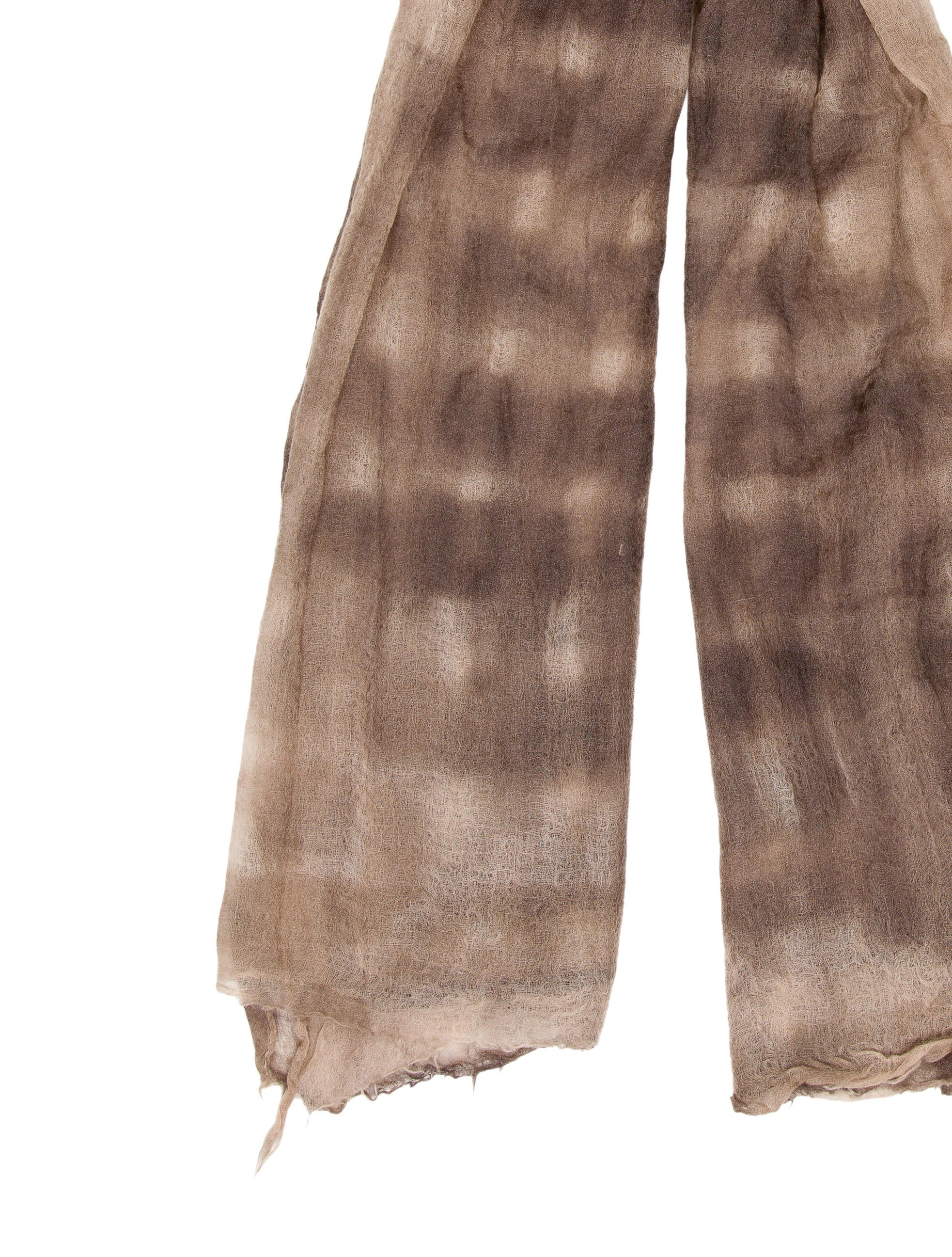 Open Knit Scarf Pattern : Brunello Cucinelli Cashmere Open Knit Scarf - Accessories - BRU41381 The Re...