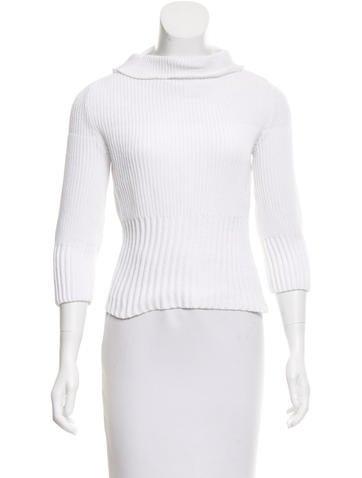 Brunello Cucinelli Casual Turtleneck Sweater None
