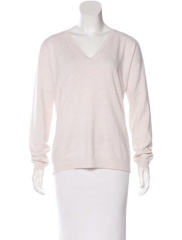 Brunello Cucinelli 2016 Cashmere Sweater w/ Tags None
