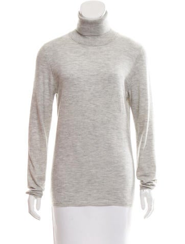 Brunello Cucinelli Mélange Cashmere Sweater None