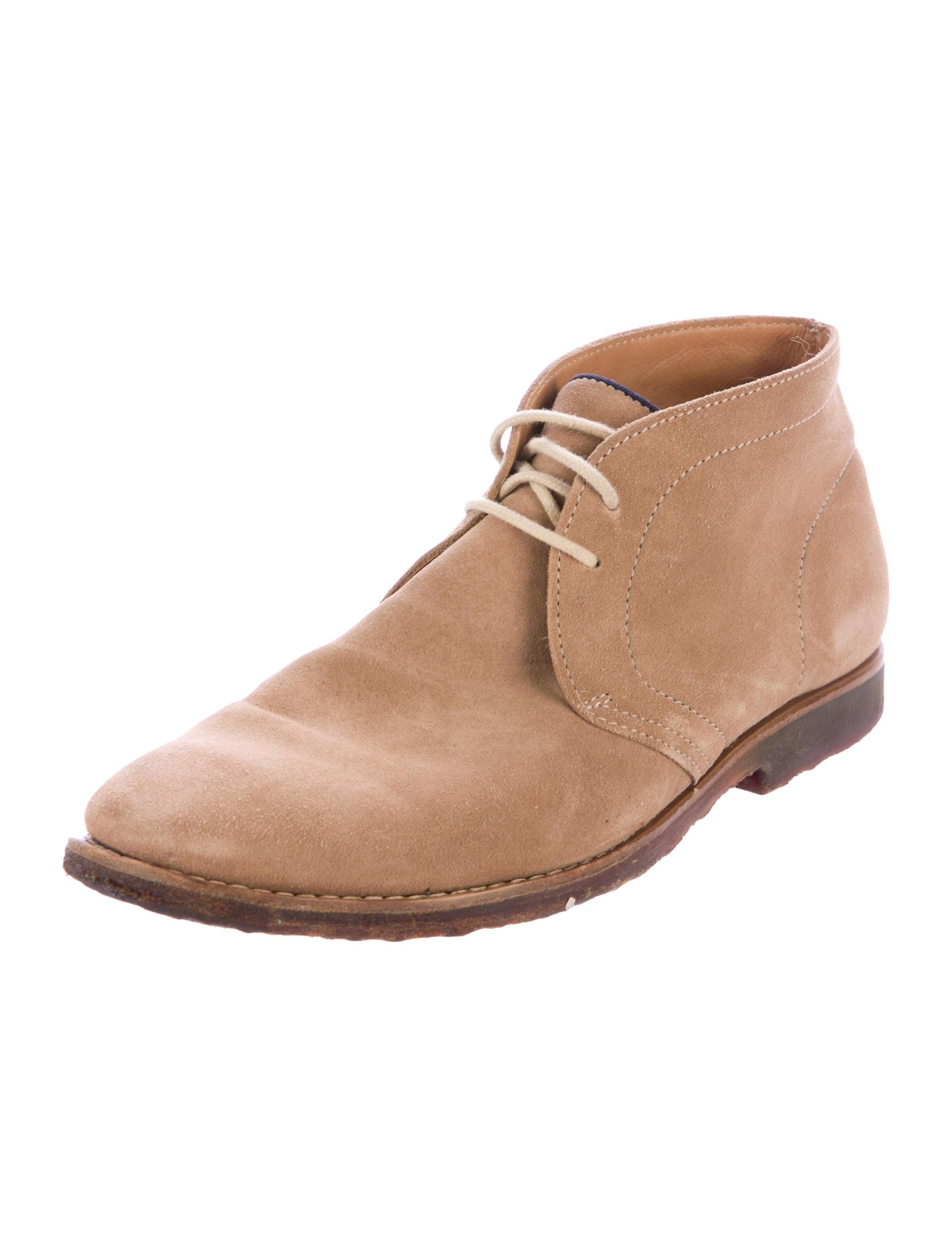 brunello cucinelli suede desert boot shoes bru48613