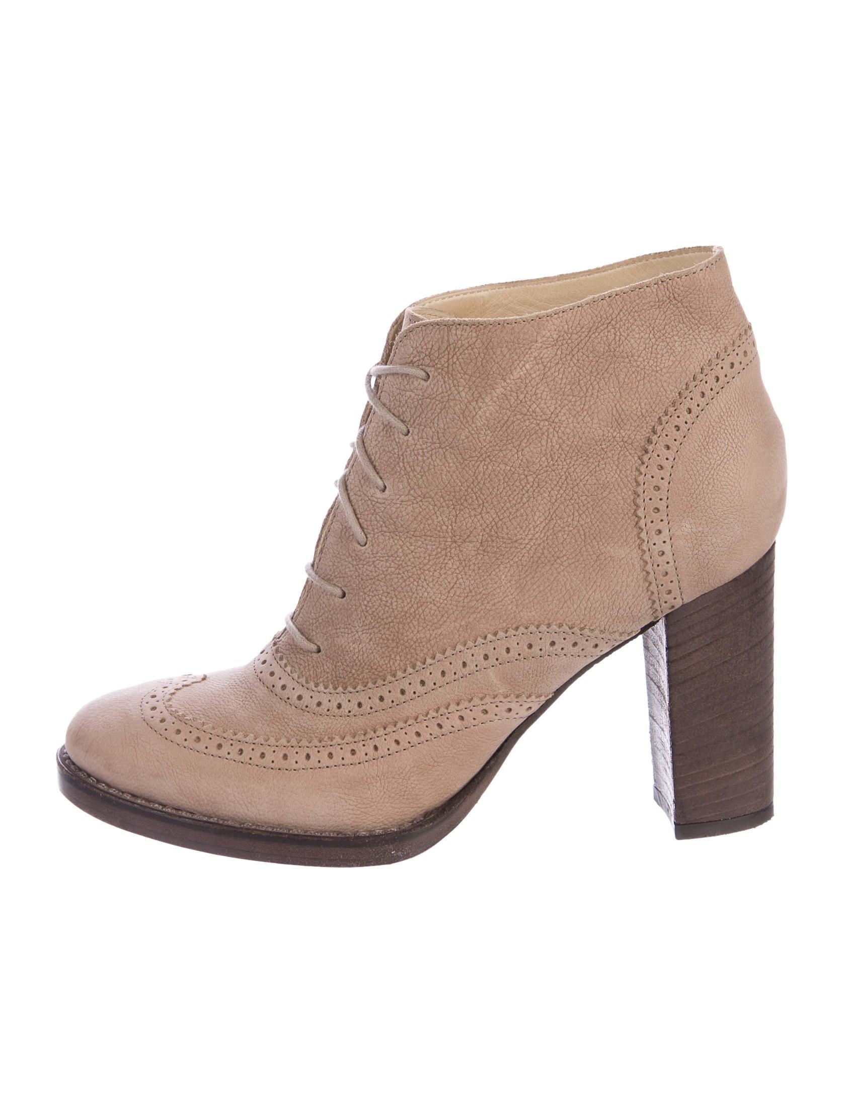 brunello cucinelli suede oxford booties shoes bru48998