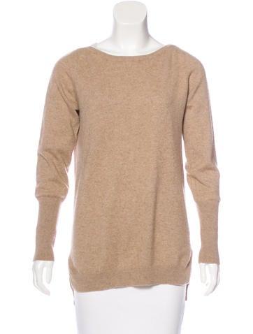 Brunello Cucinelli Cashmere Oversize Sweater None