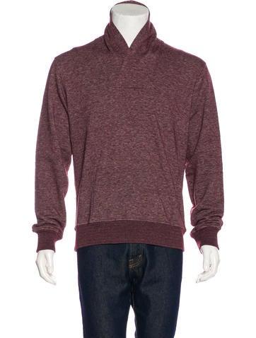 Brunello Cucinelli Shawl Knit Sweater w/ Tags None