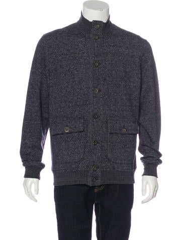 Brunello Cucinelli Wool-Blend Cardigan None