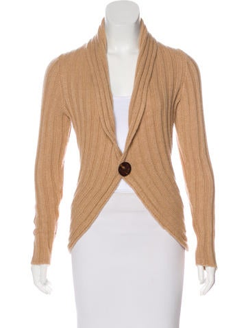 Brunello Cucinelli Long Sleeve Cashmere Sweater None
