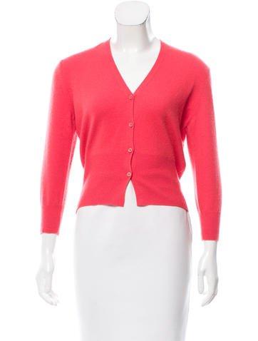 Brunello Cucinelli Cashmere Button-Up Cardigan None