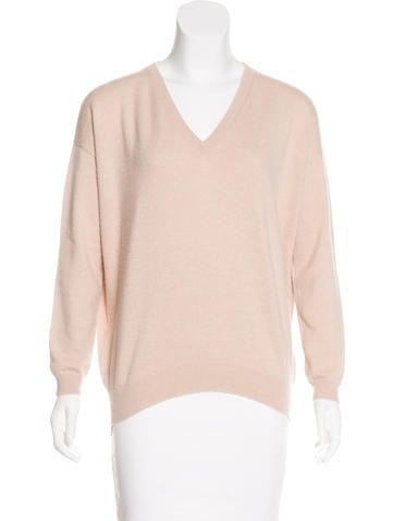 Brunello Cucinelli Cashmere Dolman Sweater None