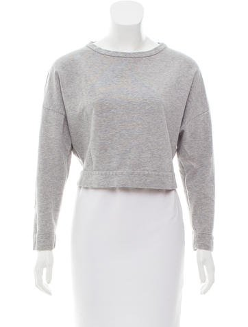 Brunello Cucinelli Knit Long Sleeve Top None