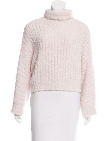 Brunello Cucinelli Dolman Cashmere Sweater None