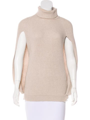Brunello Cucinelli Turtleneck Cashmere Sweater None