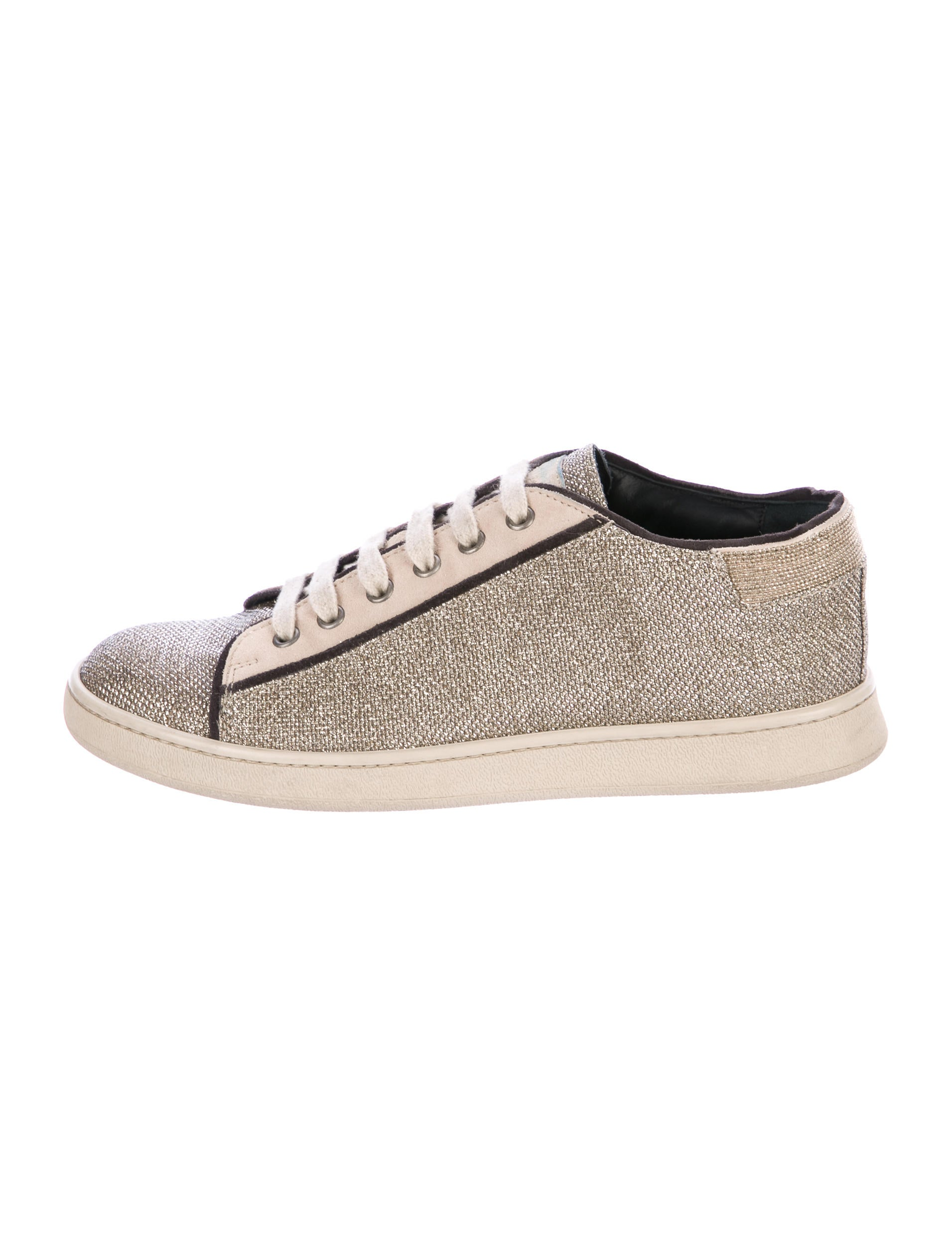 Brunello Cucinelli Monilli Low-Top Sneakers clearance official site pictures original online clearance popular sale browse mhGDjJ