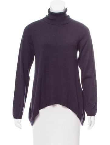 Brunello Cucinelli Turtleneck Cashmere Sweater None