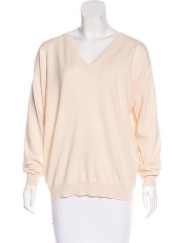 Brunello Cucinelli Cashmere Knit Sweater w/ Tags None