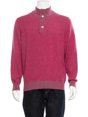 Brunello Cucinelli Sweater None