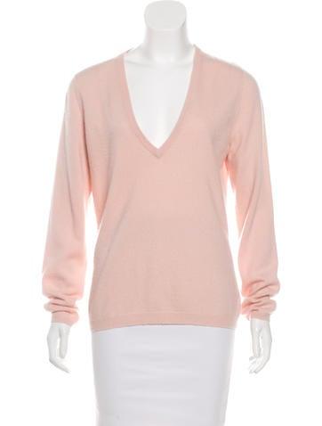 Brunello Cucinelli Cashmere Knit Sweater None