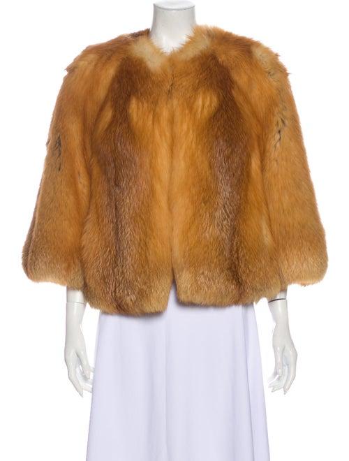 Bisang Couture Fur Jacket