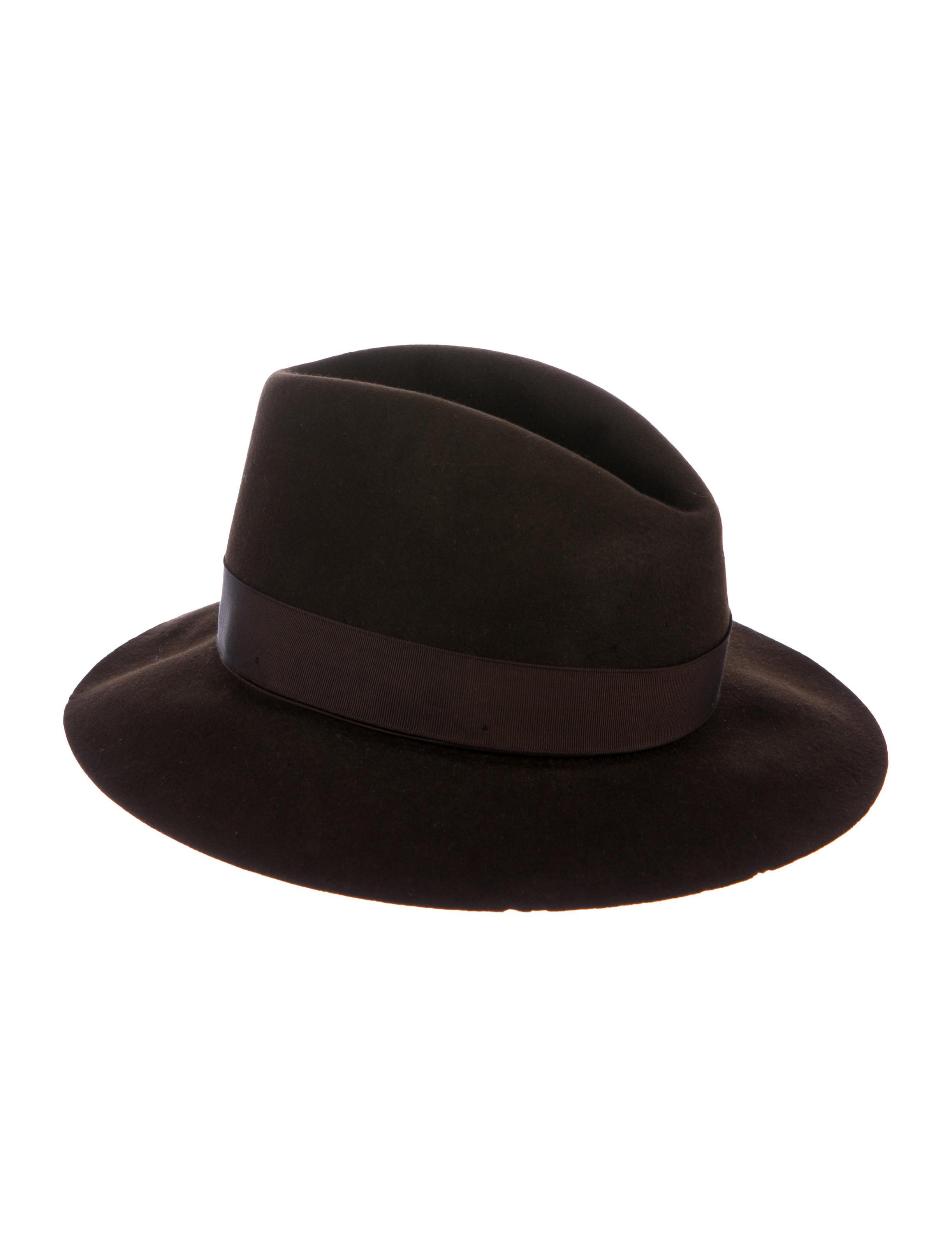 888c94a5a7a Borsalino Alessandria Felt Hat - Accessories - BSL20133
