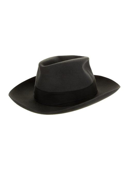 Borsalino Felt Fedora Hat