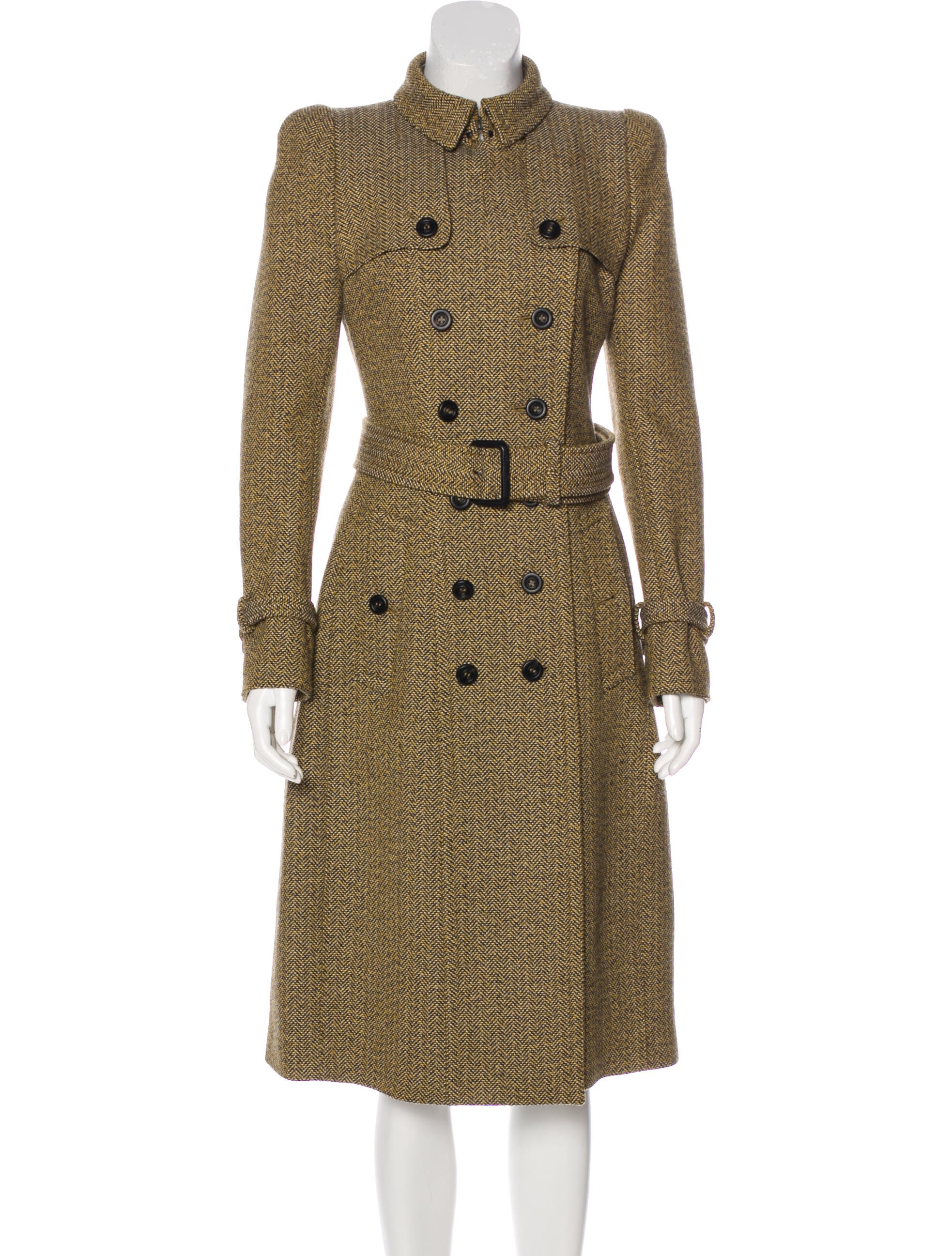 Find trench style wool coat at ShopStyle. Shop the latest collection of trench style wool coat from the most popular stores - all in one place.