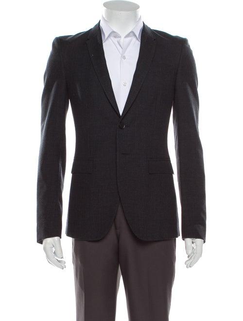Burberry Prorsum Blazer Black