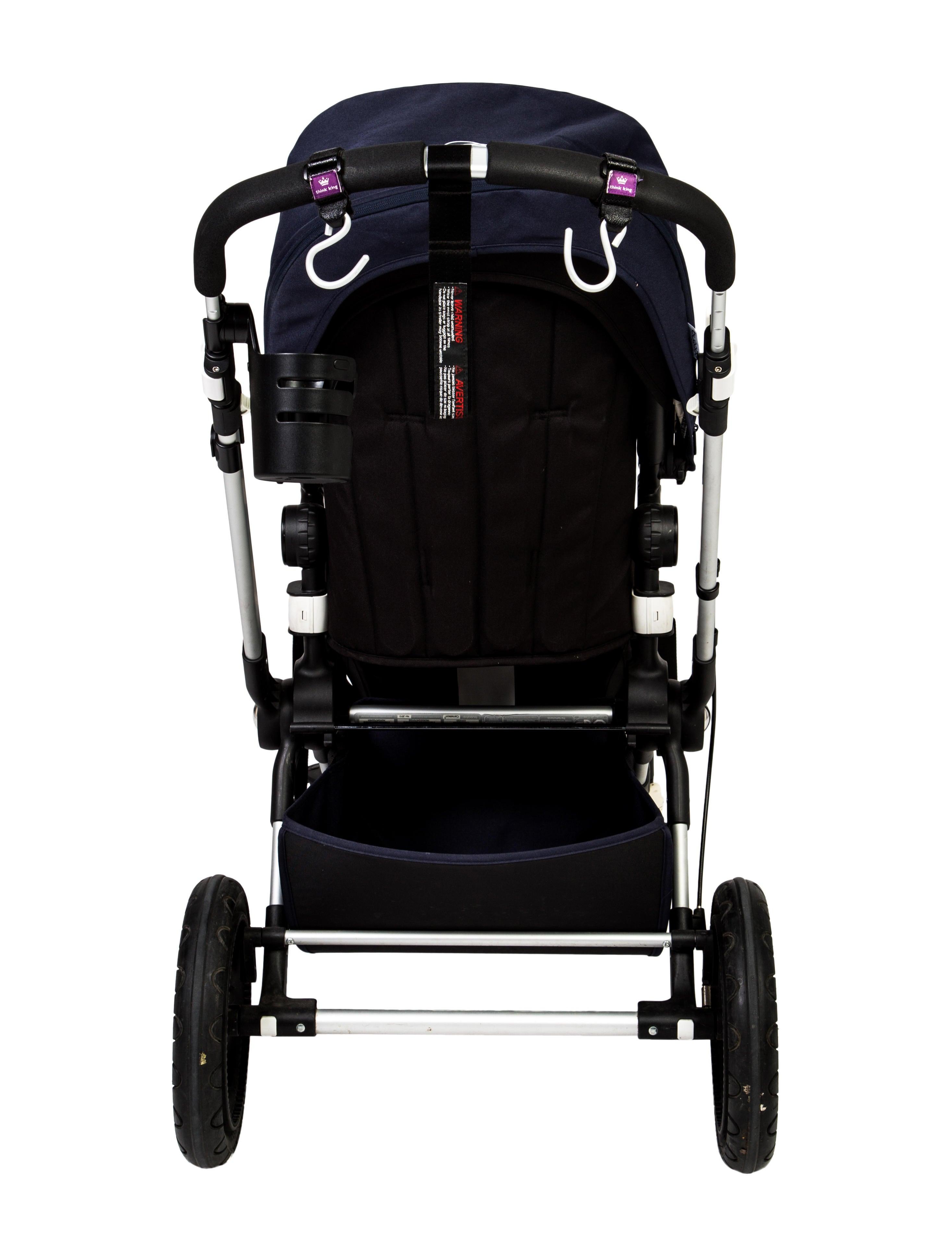Bugaboo Cameleon 3 Stroller & Accessories - Kids Furniture ...