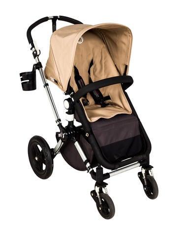 Bugaboo Cameleon Stroller 1 & Accessories None