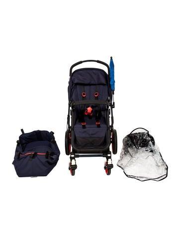 Bugaboo Cameleon 3 Stroller & Accessories None