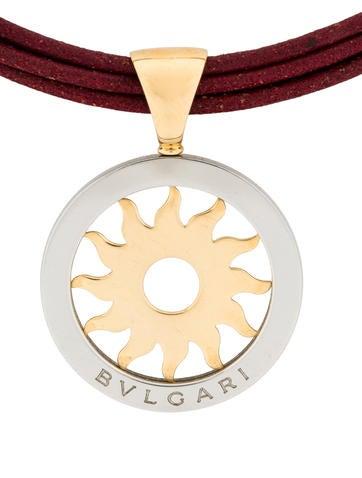 Tondo Necklace