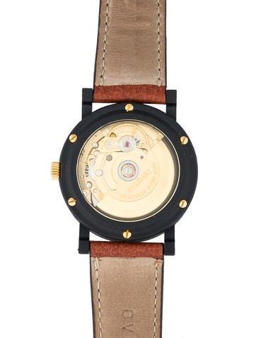 St. Moritz Automatic Watch