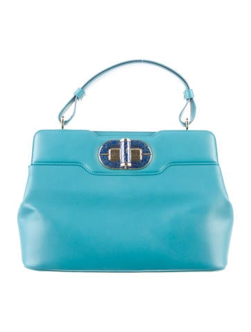 Isabella Rossellini Bag