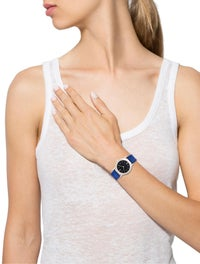 size 40 38d5a d67ca Bvlgari BB 33 SLD Watch - Strap - BUL21061 | The RealReal