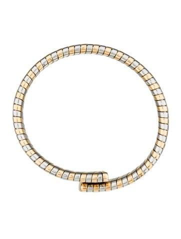 Tubogas Coil Bracelet