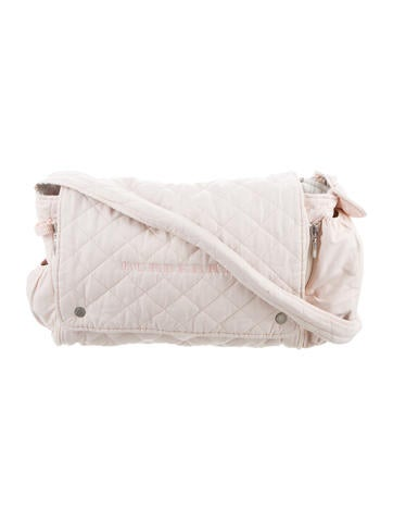 Burberry. Quilted Diaper Bag 7bc370b0dcb7c